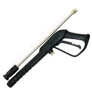 Hogedruk Waterpistool M22X1,5 23L/MIN 220BAR
