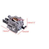 Carburateur passend op MS661