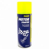 Motor starter 9669 - 450 ml
