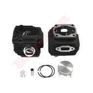 Cilinder met zuiger passend op STIHL MS020, 020T, MS200 en MS200T - 40 mm