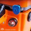 Timberpro 62cc Kettingzaag met 24 inch zaagblad en ketting
