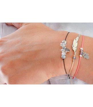 "Cute Clay ""Zen"" - 3 Armbänder"