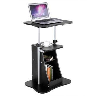 Laptoptafel in hoogte verstelbaar 65-110cm