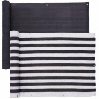 Balkondoek Privacydoek Balkonbescherming 0,90 x 6 meter