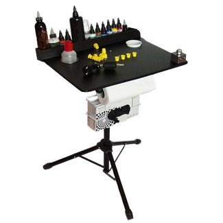 Tattootafel Tatoeage tafel Werktafel Tattooblad