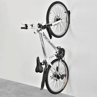 2 x Fietshaak voor wandmontage fietshouder