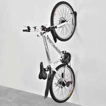 4 x Fietshaak voor wandmontage 4 x fietshouder