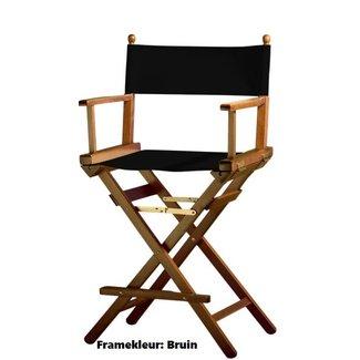 Professionele make up stoel - visagie - regisseurstoel -