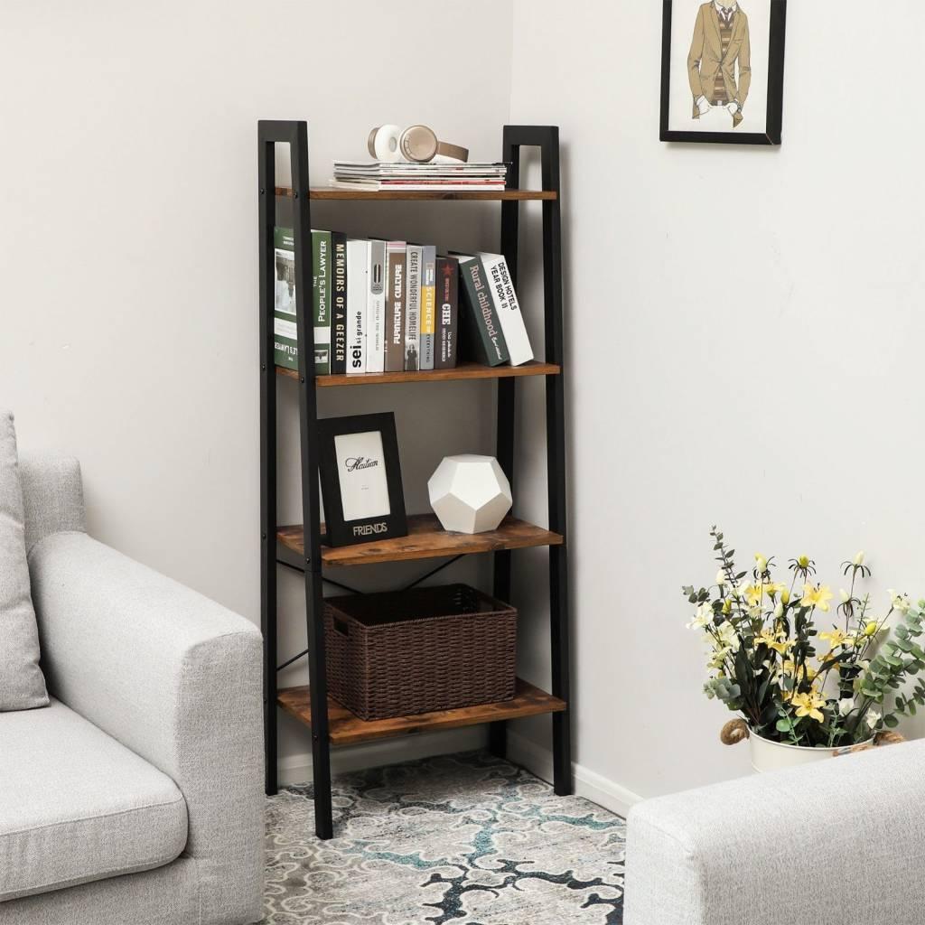 boekenkast keukenkast industrieel tradeshop onlinehandel