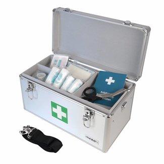 EHBO Koffer Medicijnenkoffer Verbandtas