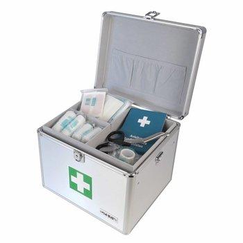 EHBO Koffer Medicijnenkoffer Verbandtas Eerste Hulp koffer