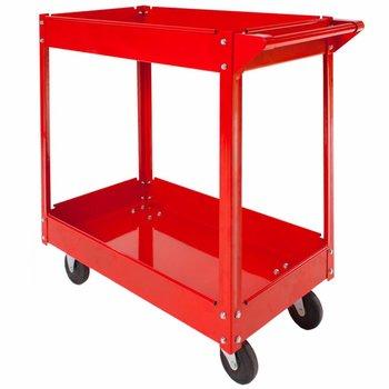 Gereedschapstrolley, werkplaats trolley, werkplaatskar
