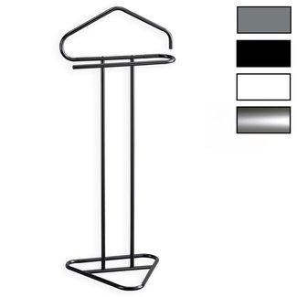 Kledingbutler metaal 45 x 110 x 36 cm