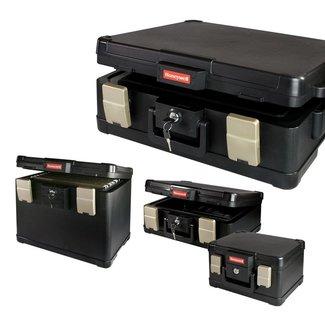 Brandwerende documentencassette, documentenkluis