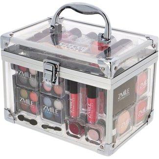 Make up koffer - Make up set - 42 delig