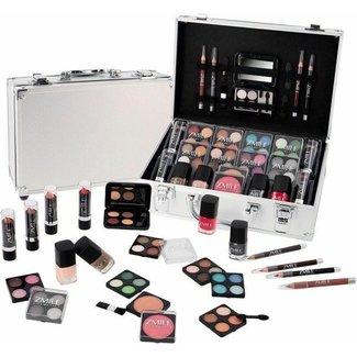 Make-up koffer 51-delig - Make up set
