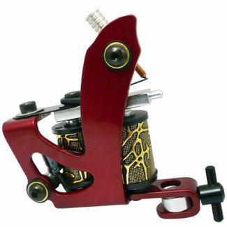 Tatoeage machine Tattoo gun Liner Shader