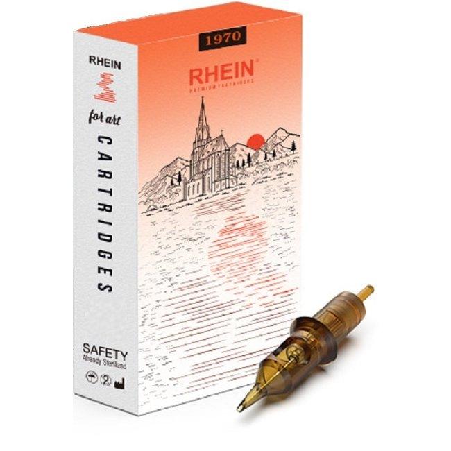 Tattoo Naalden Cartridges 100 stuks