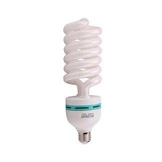 Foto Lamp Spiraal Lamp  135W Daglicht spaarlamp