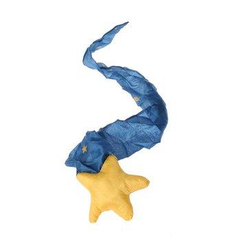 Sarah's Silk speelzijde Werpbal vallende ster