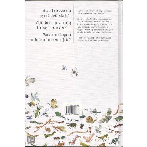 Lemniscaat Het bijzondere beestjesboek vol bijzondere beestjes