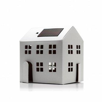 Litogami zonne-energie bouwpakketten Bouwpakket Appartement met zonnepaneel