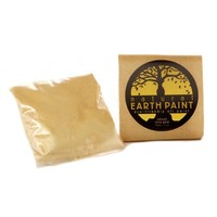 Natural Earth Paint Mica (goud)poeder