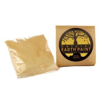 Natural Earth Paint natuurlijke kinderverf en kunstverf Natural Earth Mica (goud) poeder