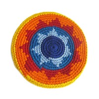 Flying disc, frisbee
