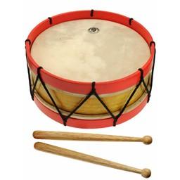Rattlesnake muziekinstrumenten voor kinderen Rattlesnake Trommel voor kinderen