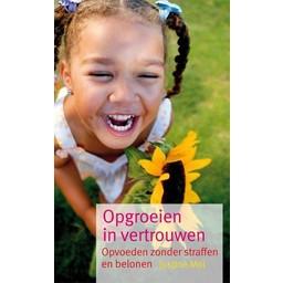 SWP boeken boeken voor professionals Opgroeien in Vertrouwen - Justine Mol