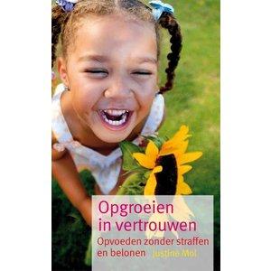 SWP boeken boeken voor professionals Uitgeverij SWP Opgroeien in Vertrouwen