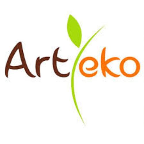 Arteko veganistische klei