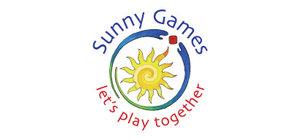 Sunny games - Zonnespel - coöperatieve spellen