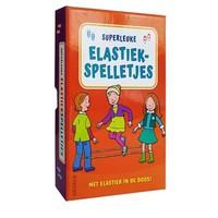 Uitgeverij Deltas Superleuke elastiekspelletjes