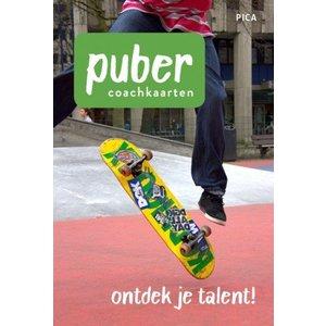 Pica Uitgeverij kinderboeken Uitgeverij Pica Puber coachkaarten