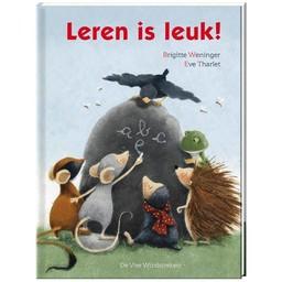 De Vier Windstreken kinderboeken Leren is leuk
