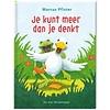 De Vier Windstreken kinderboeken De Vier Windstreken - Je kunt meer dan je denkt