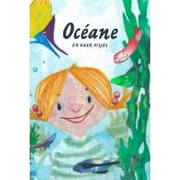 Talismanneke Oceane en haar visjes zakboekje