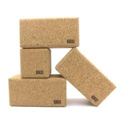 KORXX kurk blokken KORXX Big Blocks - 28 Grote kurk blokken
