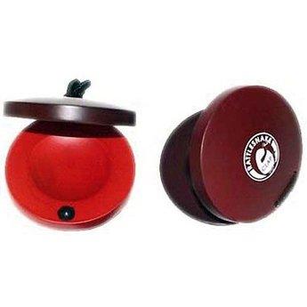Rattlesnake muziekinstrumenten voor kinderen Castagnetten - slagwerkinstrument
