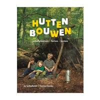 Uitgeverij Christofoor Hutten bouwen