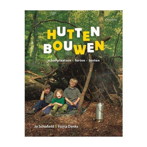 Christofoor kinderboeken Uitgeverij Christofoor Hutten bouwen