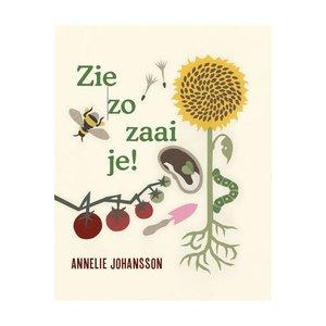 Christofoor kinderboeken Uitgeverij Christofoor Zie zo zaai je