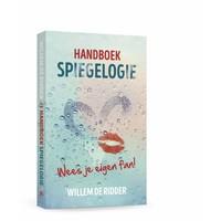 Uitgeverij Ank Hermes Handboek Spiegelogie