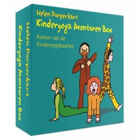 Kinderyoga avonturenbox