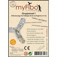 TicToys MyFibo - groepsbox
