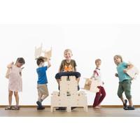 ROBHOC® multi-kindermeubelen - schoolmeubelen