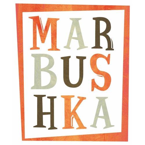 Marbushka fairtrade spellen
