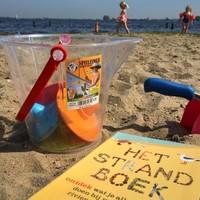 Tips voor een speelse stranddag